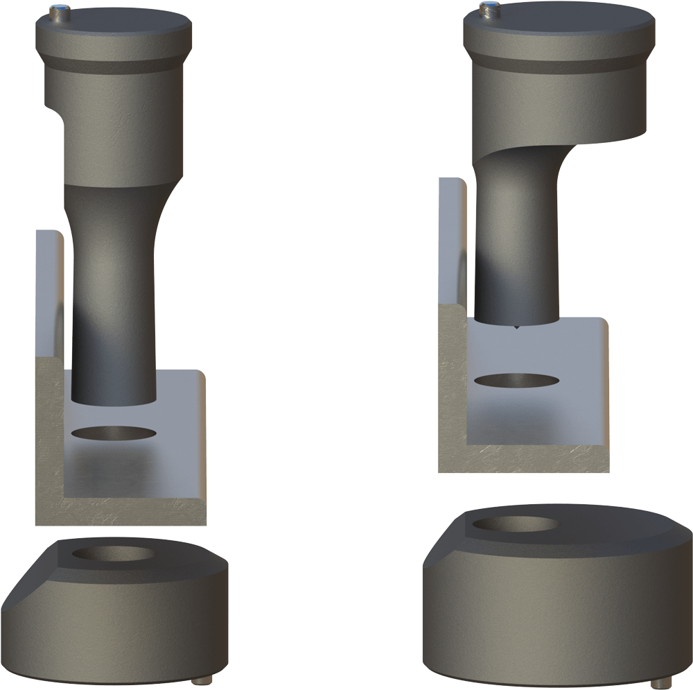 Ficep Offset Tooling