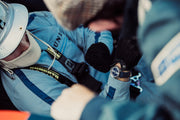 Autodromo Ford GT Endurance Chronograph - Ford Racing Stripes