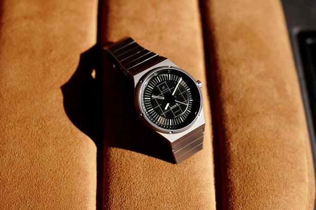 Autodromo Group B Series 2 Automatic - Night Stage II