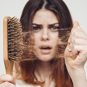 How collagen helps with hair loss and thinning hair