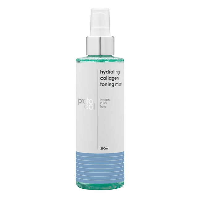 An image of Hydrating Collagen Toning Mist