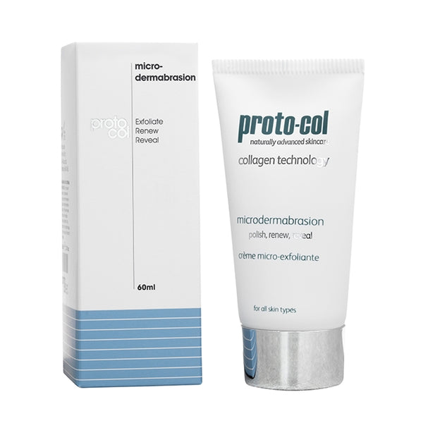 Microdermabrasion (60ml)