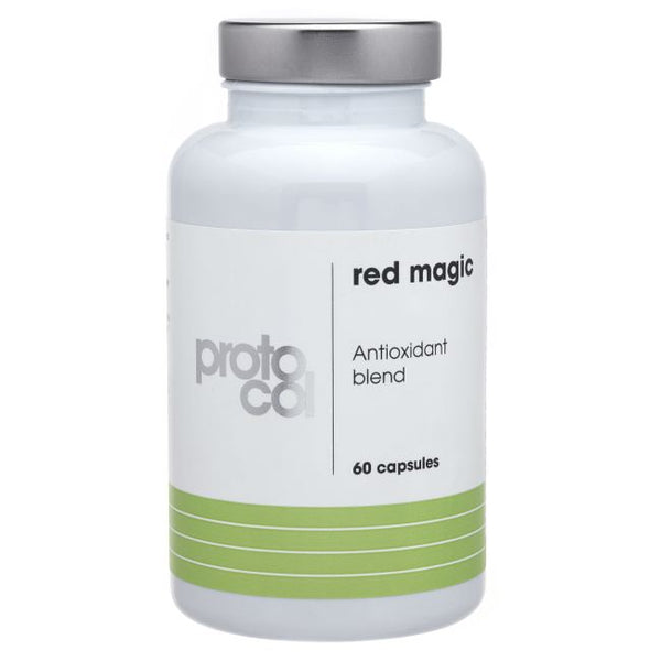 Red Magic (capsules)