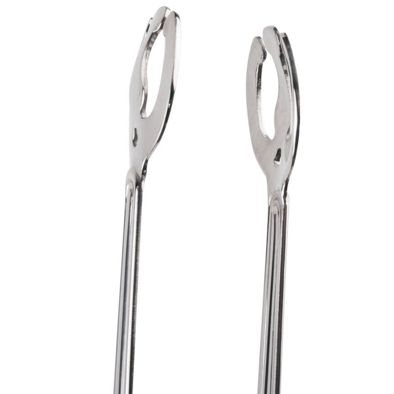 Stainless Steel Ice Ball Tongs