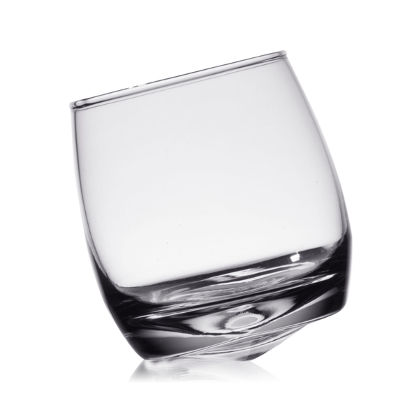 Rocking Rock Glasses (set of 2)