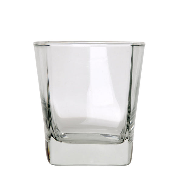 Wall Street Rock Glasses (set of 2)