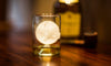 Whiskey Punt Glasses (set of 2)