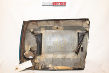 1970-1976 Corvette RH Lower Dash - Original - Balck