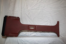 1978-1982 Corvette T-Top Center Roof Panel - Original Dark Red