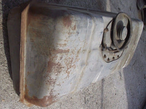 1975 - 1977 Corvette Original Fuel Gas Tank w/ Rubber Bladder