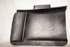 1968-1973 Corvette LH T-Top Pad Headliner Insert Original - Black