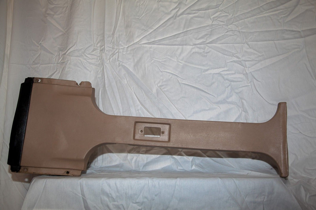 1978-1982 Corvette T-Top Center Roof Panel - Original tan