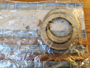 x2  -  NOS 1963-1982 Rear Wheel Inner Bearing Seal GM# 3794002