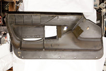 1994-1996 Corvette RH Door Panel - Original Grey/ Black