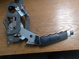 1977-1982 Corvette Park Brake Handle Assembly