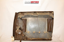 1970-1977 Corvette RH (Passenger) Lower Dash - Original - 9750557 Tan