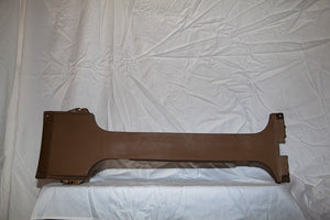 1968-1976E Corvette T-Top Center Roof Panel - Original (76 1st Design) Brown