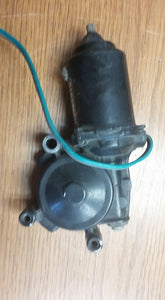 1991 - 1996 Corvette RH Head Light Motor GM #16516286