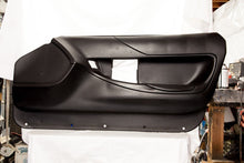 1994-1996 Corvette RH Door Panel - Original Black