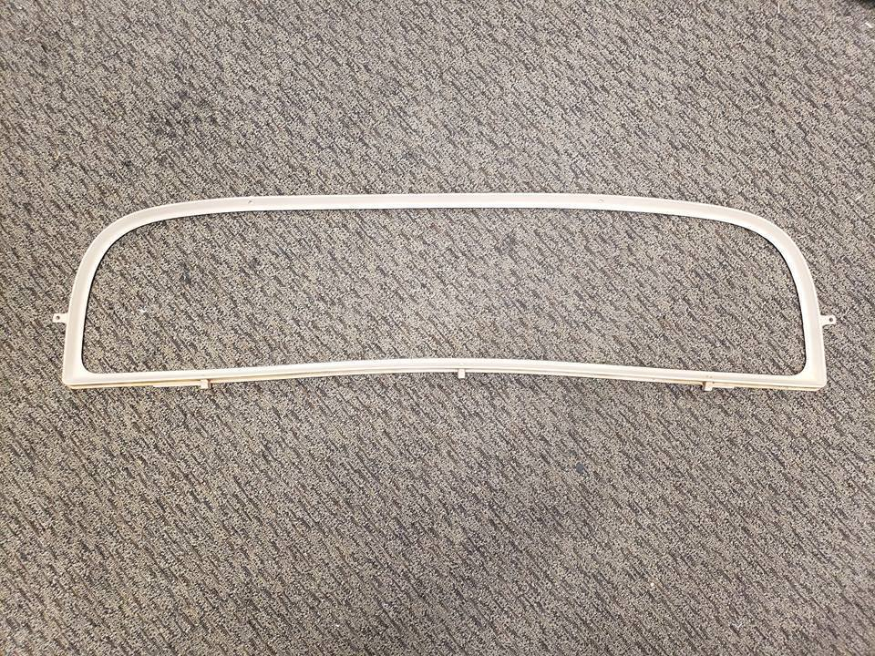 1973-1977 Corvette Rear Window Frame