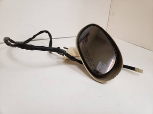 1978-1982 Corvette LH Driver Sport (Bullet) Electric Mirror
