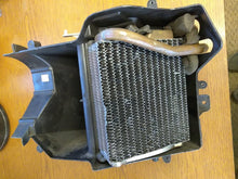 1984-1989 Corvette Heater Core and Heater box