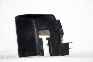 1974-1977 Corvette LH (Driver) Rear Quarter Panel Extension - Original