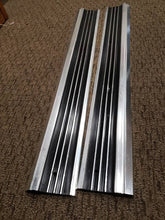 Original 1968-1977 Corvette Door Sills