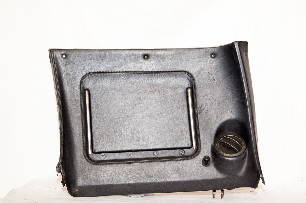 1970-1976 Corvette RH Lower Dash - Original -