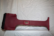 1978-1982 Corvette T-Top Center Roof Panel - Original Red