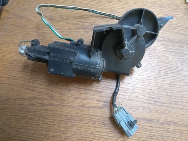 1984-1987 Corvette RH Headlight Motor. GM# 16500364