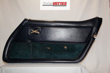 1978-1982 Corvette RH(Passenger) Door Panel - Original - Green