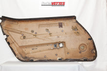 1970-1977 Corvette RH(Passenger) Door Panel - Original - Deluxe - Aug 1976