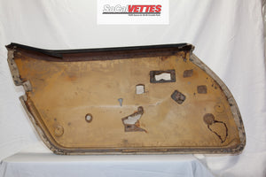 1978-1982 Corvette Deluxe Door Panel - Custom