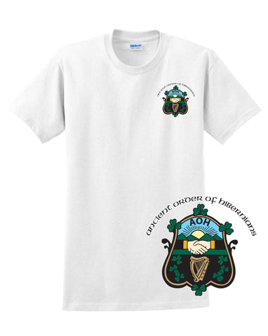 Join The AOH Short Short Sleeve Tee