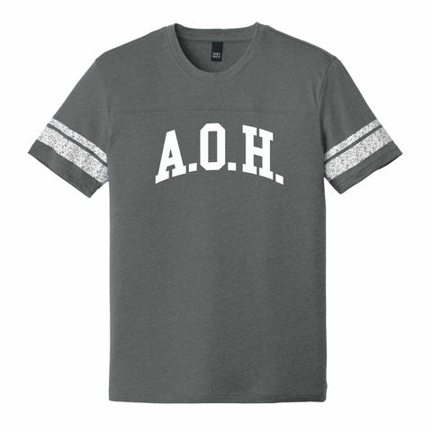 A.O.H. District ® Game Tee