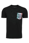 Celtic Full Print Pocket Tee