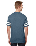 AOH Striped Victory Tee