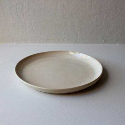 Lea Ann Roddan - Small Plates - Cream