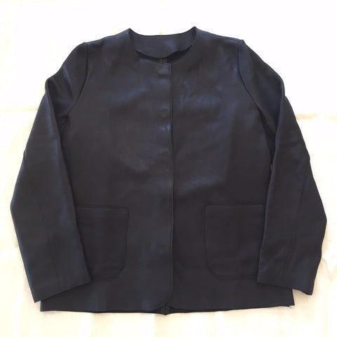 "My Dear Tejas ""Knickerbocker"" Jacket - Black"