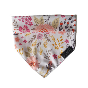 "Bandana ""Meadow"" - Glammah Pooch Boutique"