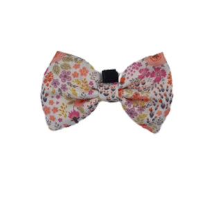 Bow Tie - Meadow - Glammah Pooch Boutique