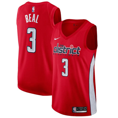 Beal Earned Jersey