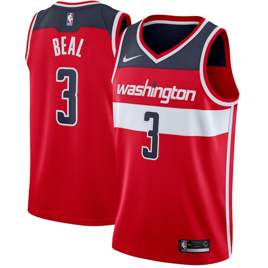 Beal Jersey