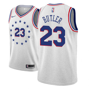 Butler Earned Jersey