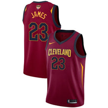 Load image into Gallery viewer, LeBron Jersey