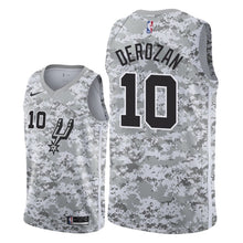 Load image into Gallery viewer, DeRozan Jersey
