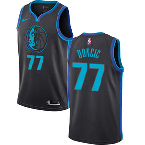 Doncic City Jersey