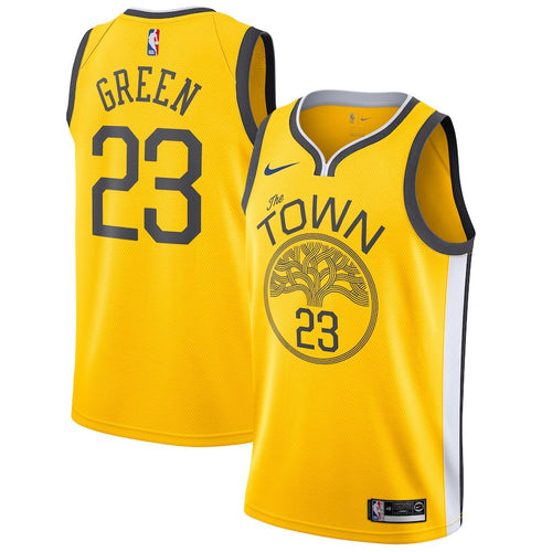 Draymond Earned Jersey