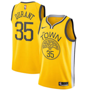 Durant Earned Jersey
